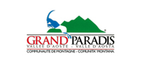 Unité des communes valdôtaines Grand-Paradis